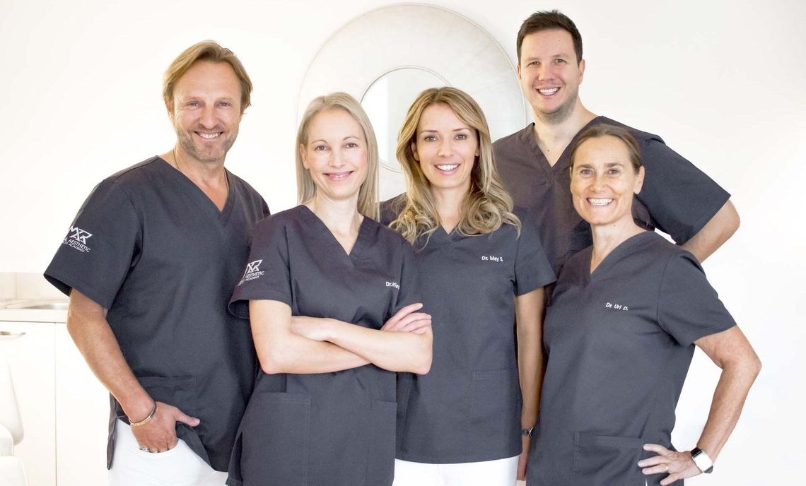 Team MA-RA Medical Aesthetic Research Academy